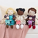 Playdate Friends Washable Dolls