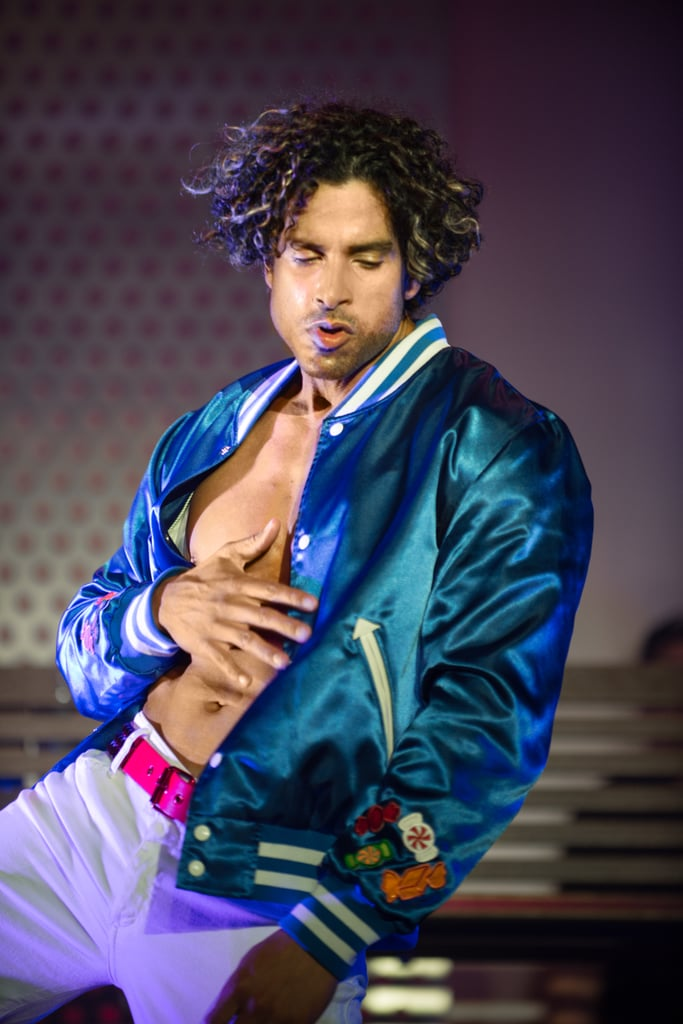 Adam Rodriguez, Magic Mike XXL