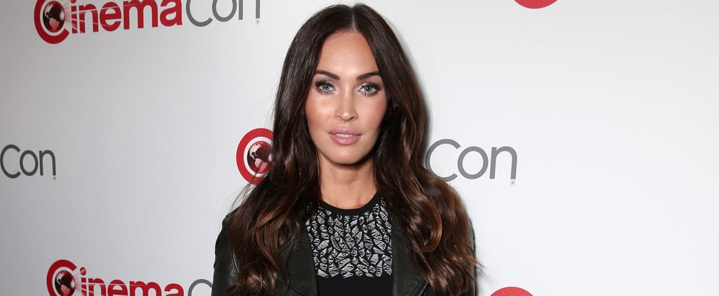 "Megan Fox and Brian Austin Green Will Reportedy Put Their Divorce ""on Hold"" in the Wake of Her Third Pregnancy"