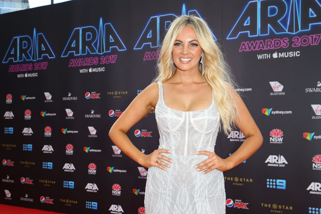 2017 ARIAs Red Carpet Arrivals
