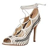 Schutz 'Mattie' Dress Sandal ($220)