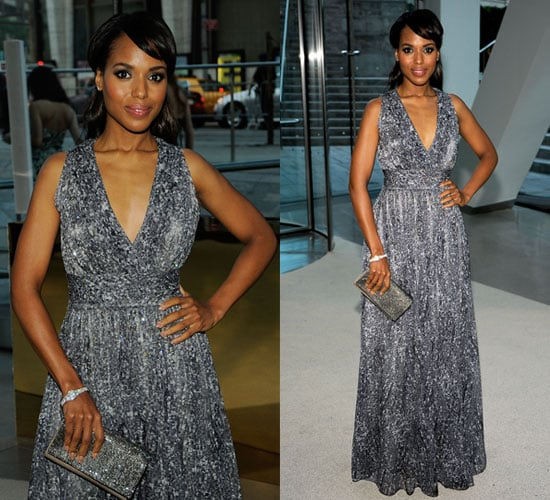 CFDA Awards: Kerry Washington