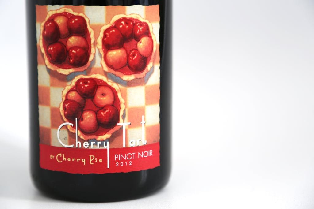 2012 Cherry Tart by Cherry Pie Pinot Noir