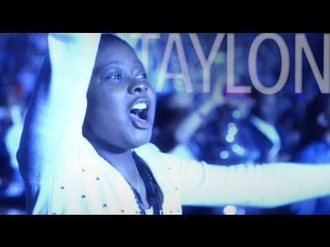 She Made Taylon's Wish Come True