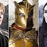 Who Has Been Killed, but Not By Arya?