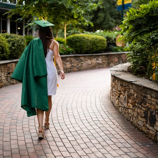 Advice For the Class of 2020 From a Recent College Grad