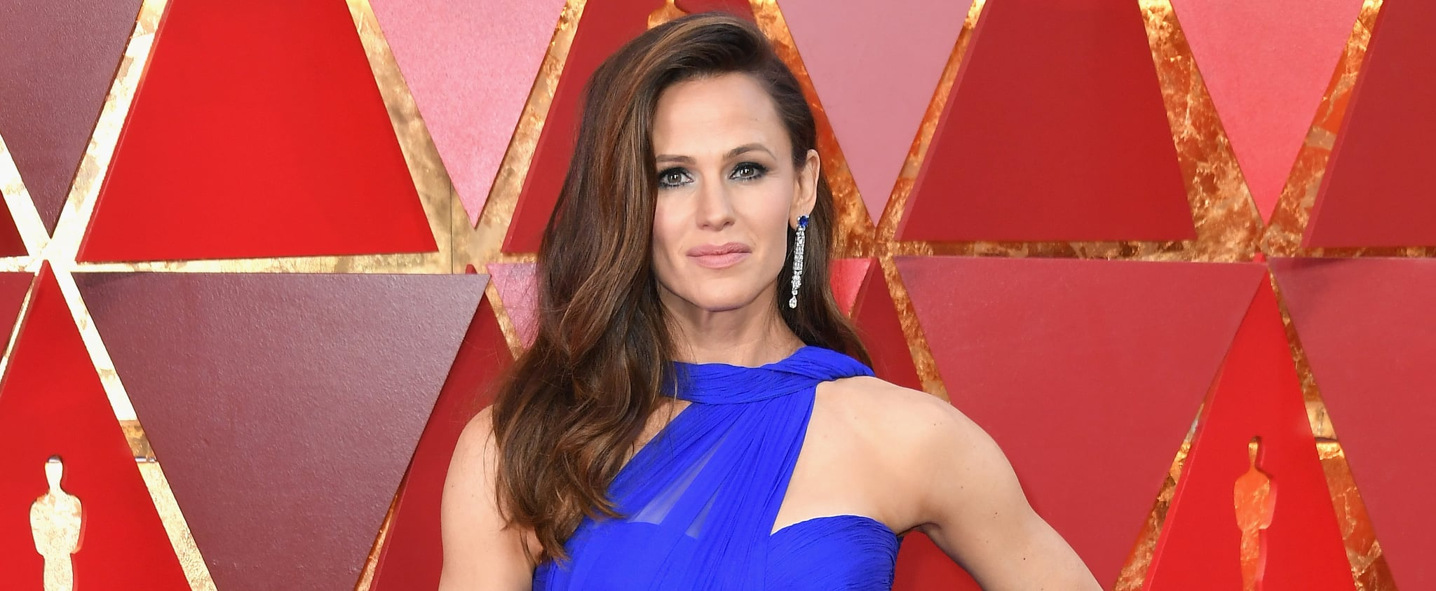 Jennifer Garner People's Most Beautiful Woman 2019