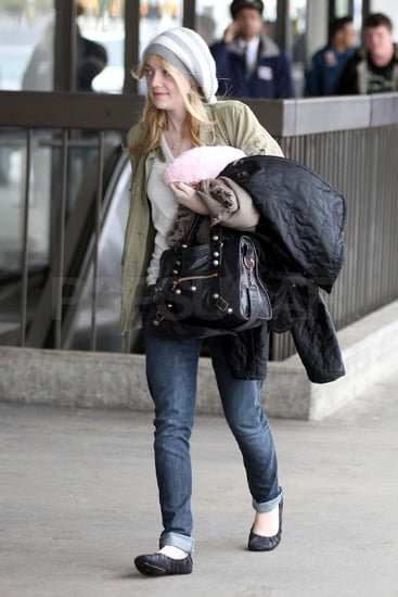 Pictures of Dakota Fanning, Kellan Lutz, and Ashley Greene Returning to the Breaking Dawn Set