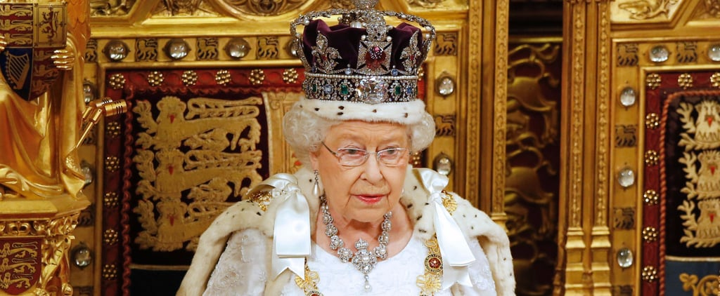 All of the Queen's Most Amazing Necklaces