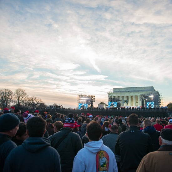 Trump's Inaugural Concert Photos