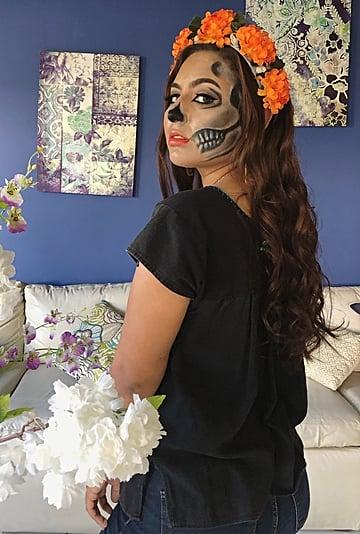 Día de los Muertos, Day of the Dead Makeup Ideas