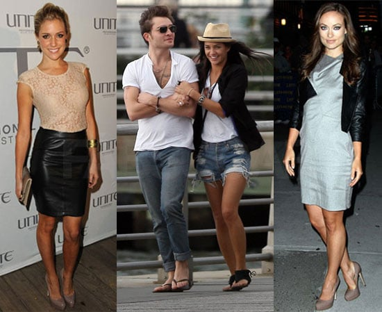 CelebStyle Smarts