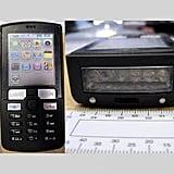 Smartphone Taser