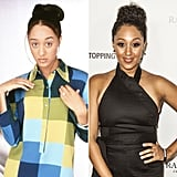 Tamera Mowry as Tamera Campbell