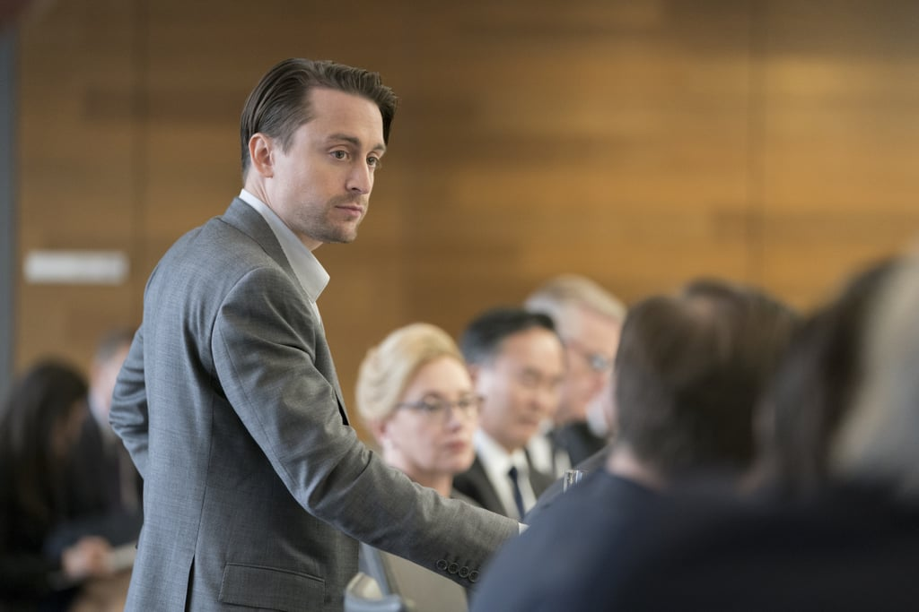 Outstanding Supporting Actor in a Drama: Kieran Culkin, Succession