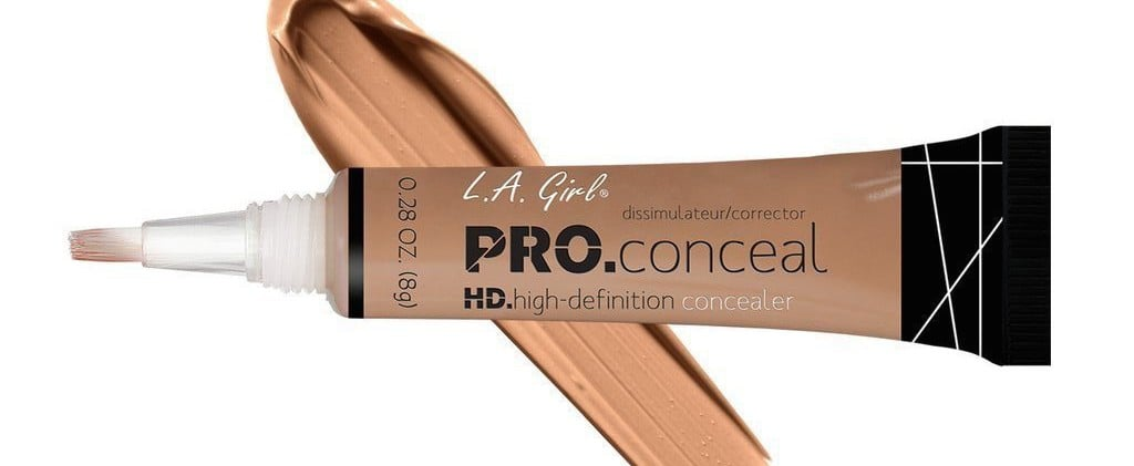 Makeup Brands With Wide Concealer Ranges
