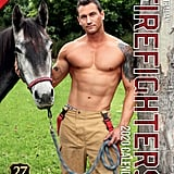 Australian Firefighters 2020 Horse Calendar