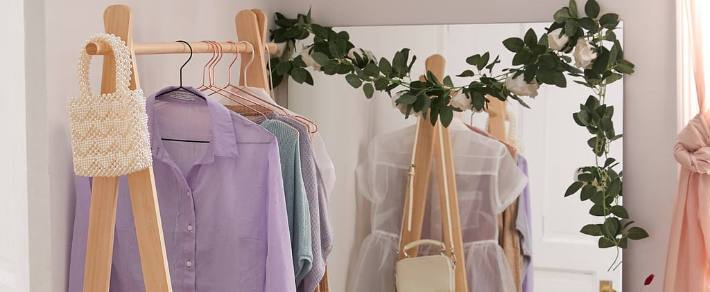 Easy Ways to Organise Your Closet