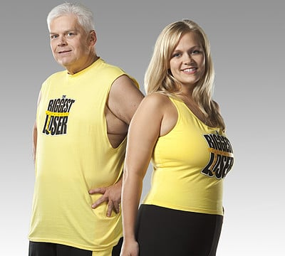 Biggest loser dating couples