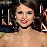 Selena Gomez in 2010