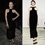 Kate Bosworth Wearing Fall '16 Emilia Wickstead