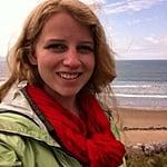 Author picture of Kristine Quint