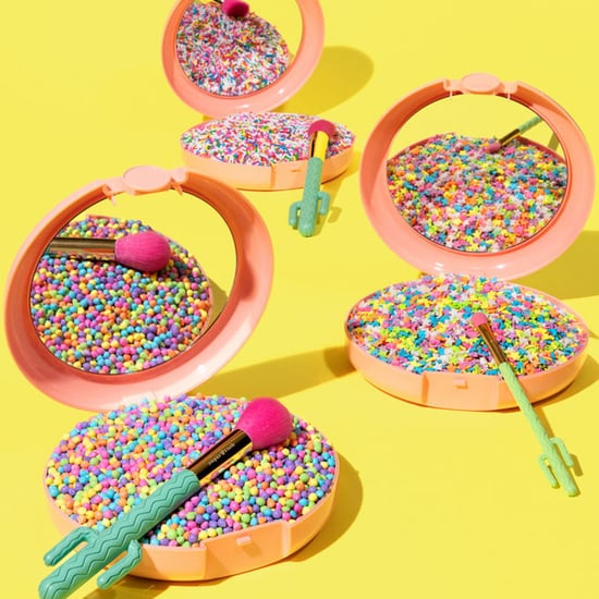 Tarte Sugar Rush Cactus Makeup Brushes