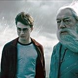 """We are only as strong as we are united, as weak as we are divided."" — Harry Potter and the Goblet of Fire"