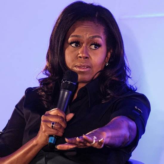Read Michelle Obama's Statement on Insurrection at Capitol