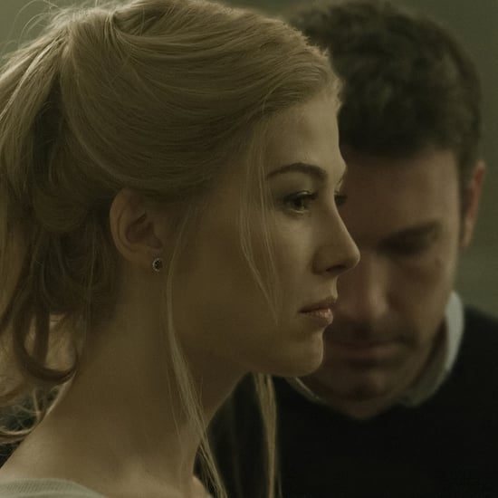 Gone Girl Pictures