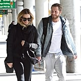 Pictures of Margot Robbie and Tom Ackerley Together