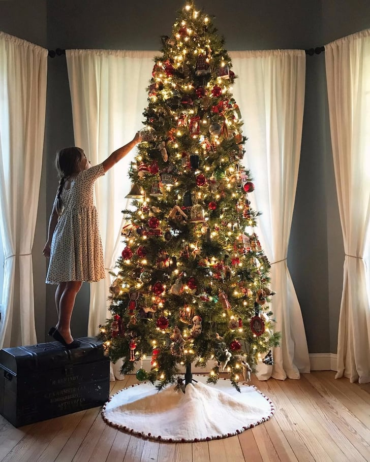 Why Do We Have Christmas Trees For Christmas: Joanna Gaines's Christmas Tree