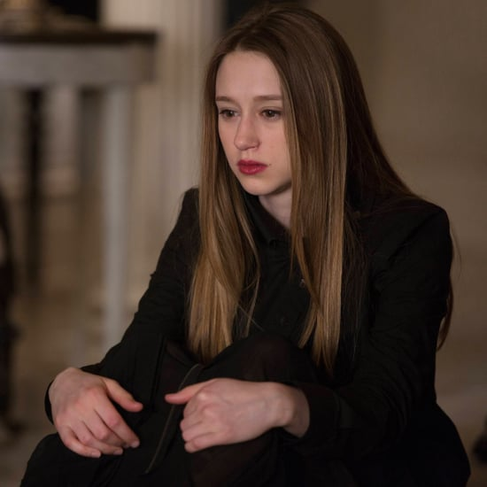 Taissa Farmiga's Supernatural Encounter During AHS: Coven
