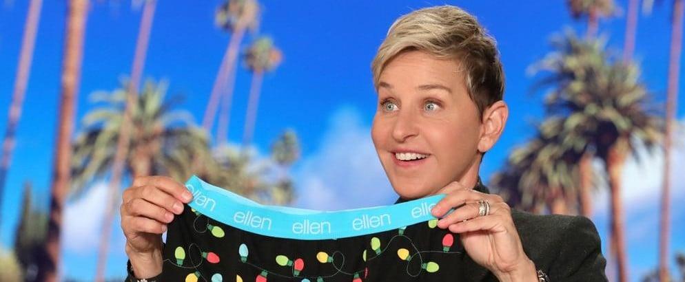 Gifts For People Who Love Ellen DeGeneres