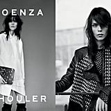 Proenza Schouler Fall 2012 Ad Campaign