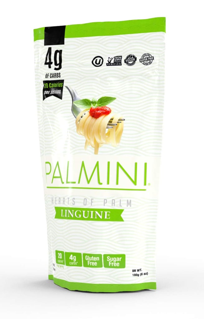 Palmini Low Carb Pasta