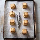 Honey Lavender Biscuits Recipe