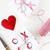 XO Gift Wrap