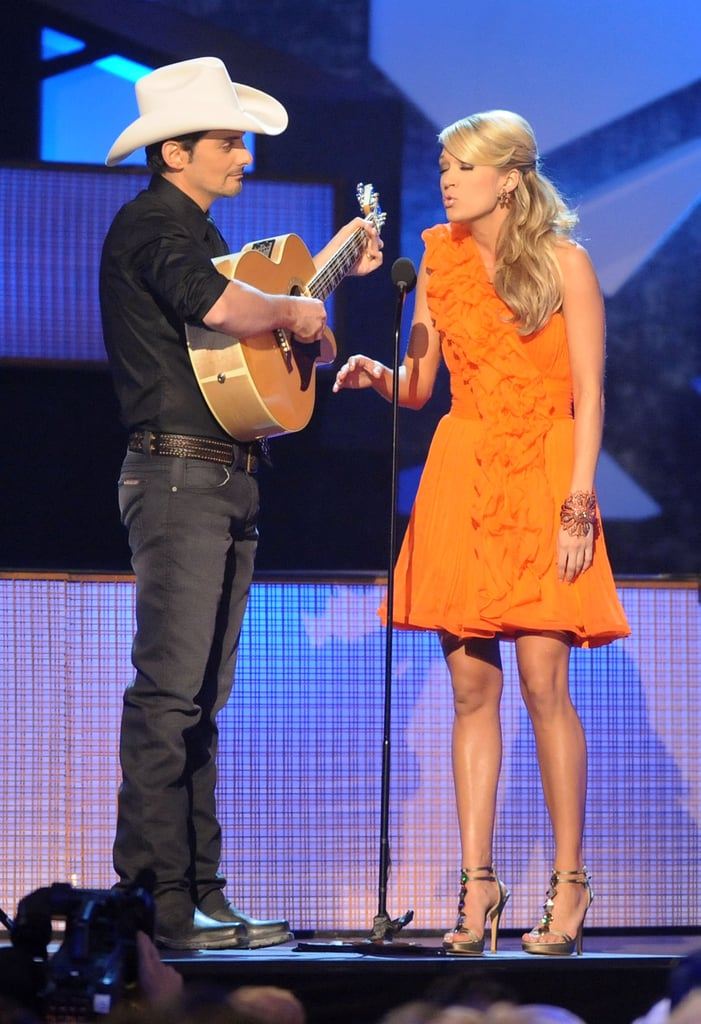 Carrie's Country Music Awards Madness