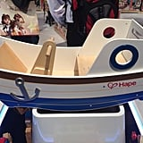 Hape High Seas Boat