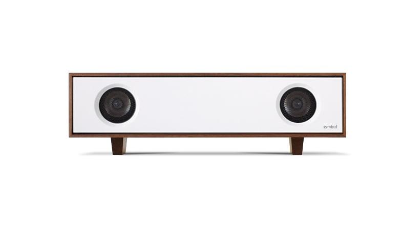 Modern Tabletop Speaker