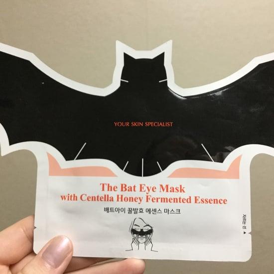 Wish Formula Bat Eye Mask