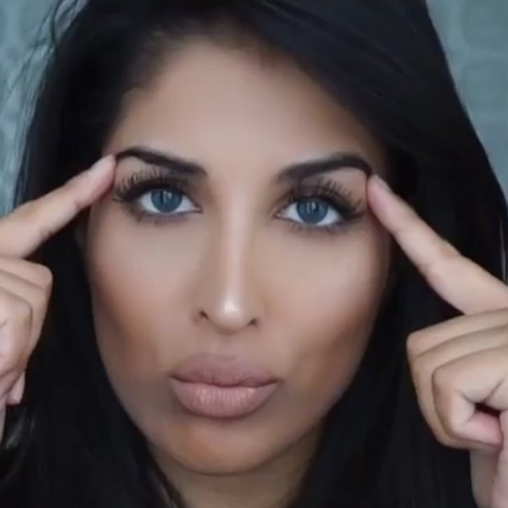 How To Grow Eyebrows With Onion Popsugar Beauty Middle East