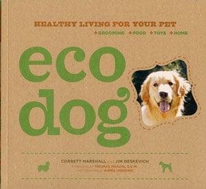 Eco Dog's Great Herbal Flea Powder Recipe
