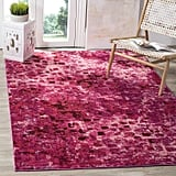 Safavieh Monaco Collection Modern Abstract Watercolor Area Rug