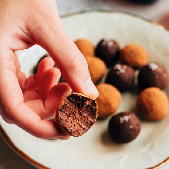 Chocolate Avocado Truffle Recipe
