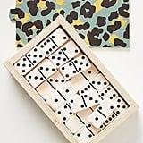 Wolfum Dominoes Set