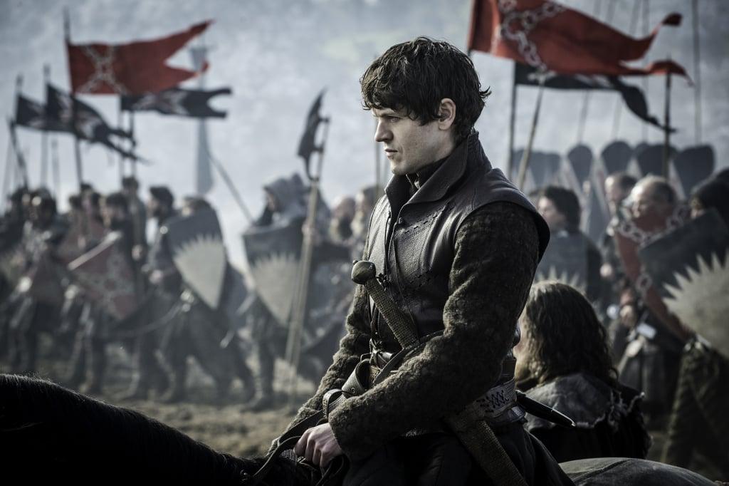 Game of Thrones Season 6 Episode 9 Photos