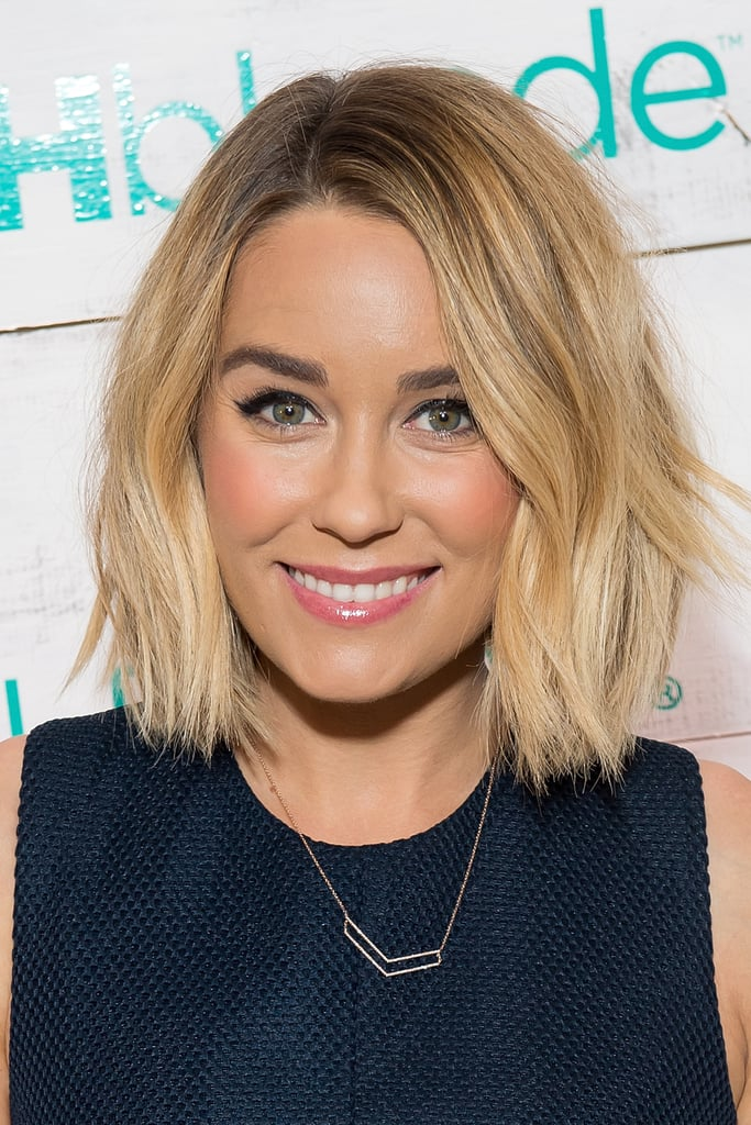 Lauren Conrad Hair Tips | Interview