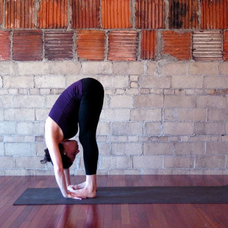 How to Stretch Your Hamstrings and Lower Back